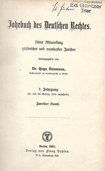 Rechtsanwälte Trier Seibel & Partner