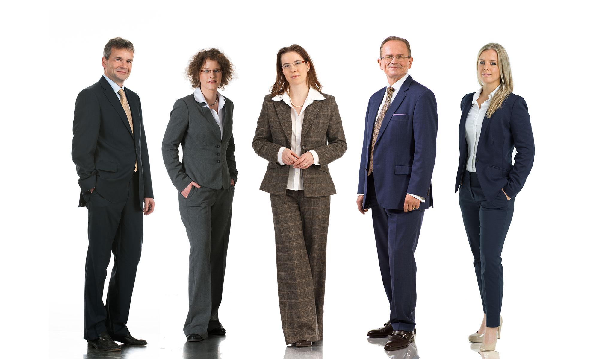 Rechtsanwälte Trier Seibel van Raay Bolinski Dymke Meyer Rechtsanwalt Rechtsanwältin